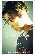 friendship kiss || Jay Park by honeythighjackson