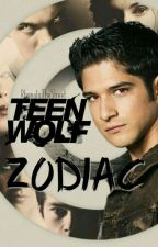 Teen Wolf  ®Zodiac® by RhomaInTheStreet