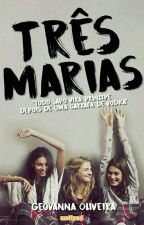 Três Marias  by GeovannaOliveira454
