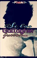Si los Gallagher fueran... by -Magnus-