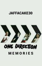 One Direction Memories  by Jaffacake30