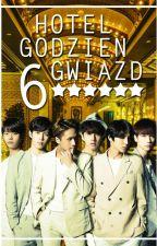 Hotel godzien sześciu gwiazd by SuzuAzumi