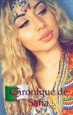 Chronique de Safia  by LaMarseiillaiise