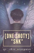 *SnK* ~ [One-Shoty] by _baka_panda