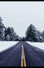 Infinite roads by beaura