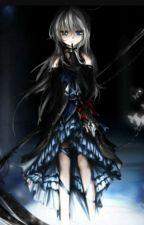 Black Butler: Undertakers daughter by BoPol2