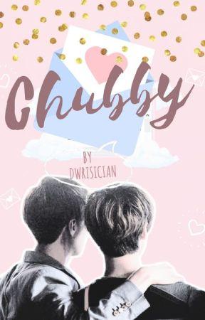 Chubby «HunHan/HanHun» by dmusician