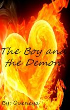 The Boy and the Demon by Queneya
