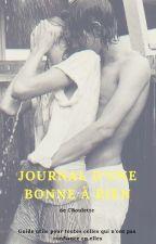 Journal d'une bonne à rien by CBoulette