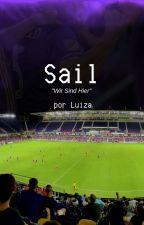 Sail (Versão reescrita) by lulissx
