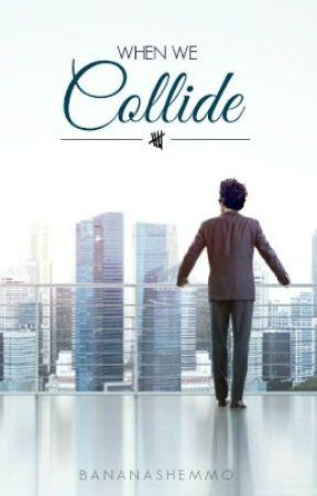 When We Collide // Luke Hemmings by Bananashemmo