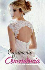 Casamento Por Conveniência by iCHRONOS_