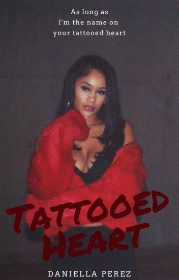Tattooed Heart [Chris Brown]