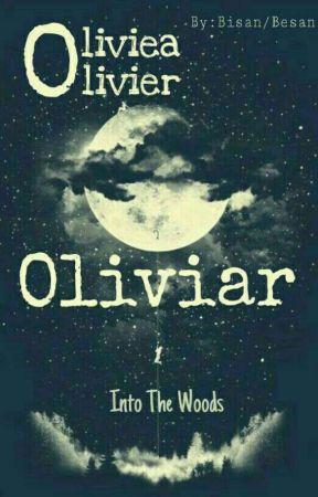 اۆﻟﯾﭬﯾار|Oliviear by Bisan095