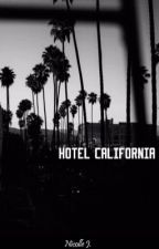 Hotel California by nicollejeremias