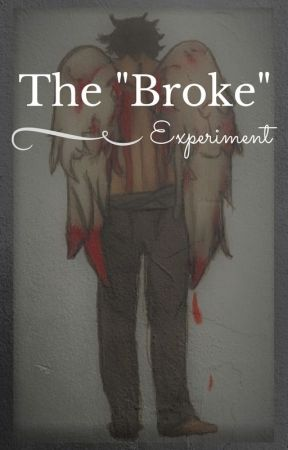 """The """"Broke"""" Experiment by 10TONIX"""
