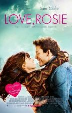 LOVE ROSIE ( DONDE TERMINA EL ARCOIRIS ) by estefaniavaladez