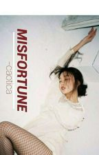 Misfortune (h.s alternative version) by -caotica