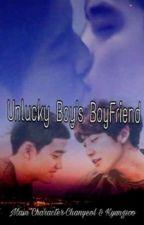 UnluckyBoy's boyfriend by LaminlayLaminlay3