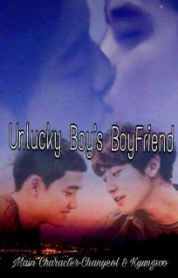 UnluckyBoy's boyfriend