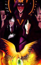 Alice y alex: el encanto de la bruja (Demo) by Xian-Li