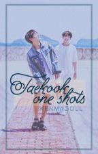 Taekook One Shots + Moodboards  by softkittentae