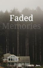 Faded Memories (Jason Voorhees x Reader) by AMiniLass