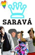 Saravá | RANTS by _Diabo