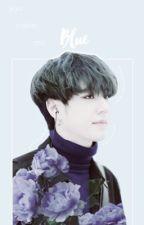 Blue     [GOT7 - Jinyoung Yugyeom] by yugjubi