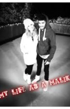 My Life As A Malik by elamaestyles