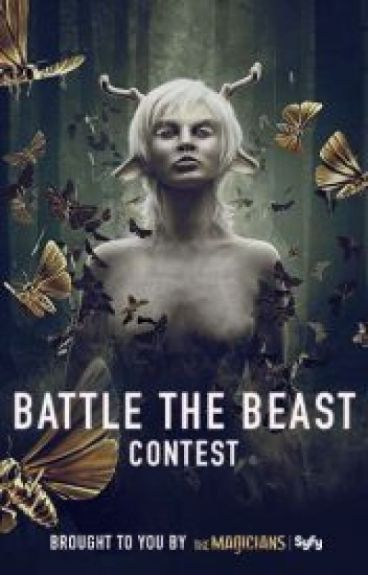 Battle the Beast by varzanic