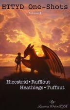 HTTYD One-Shots Volume I by PassionWriterHJH