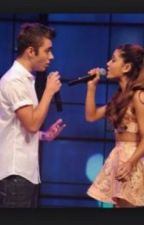 Ariana and Nathan (almost is never enough) by tania_cx
