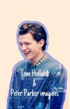 Tom Holland imagines by Holland_forever