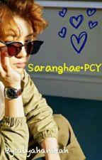 Saranghae•PCY by alyahanifah