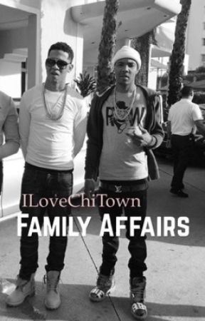 Family Affairs by ilovechitown