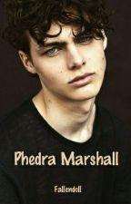 Phedra Marshall.  by Fallendoll