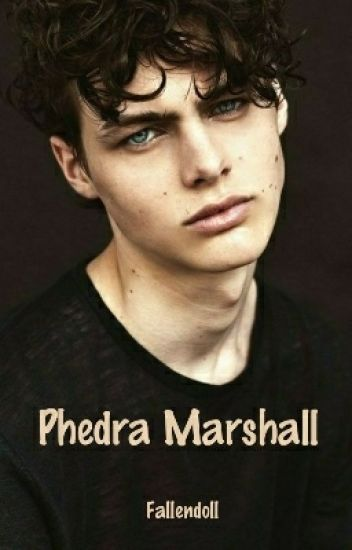 Phedra Marshall.