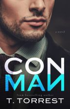 CON MAN by ttorrest