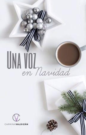 Una voz en Navidad by CValdiz