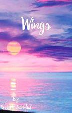 Wings by SprinklesNarwhal
