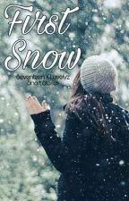 First Snow | Seventeen X Lovelyz Short Stories by leobbong
