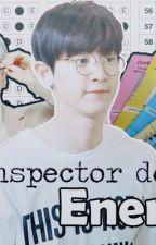 O Inspector do ENEM by Unhyecorn