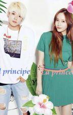 Un principe para una princesa by kram2ye