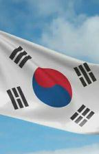 Korean Phrasebook by Shunnybee