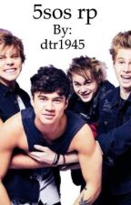 5sos rp (currently closed) by dtr1945