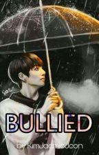 Bullied  kth x jjk  Texting  by KimJaemieJeon