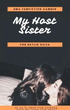 My Host Sister (Intersexual) by silvaraylie