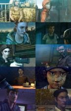 Apocalypse Youth // Gabe X Clementine by OverTheMoon365