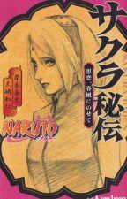 Sakura Hiden: Los Pensamientos de Amor by fueledbylis